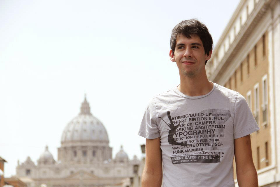 gus at vatican_color