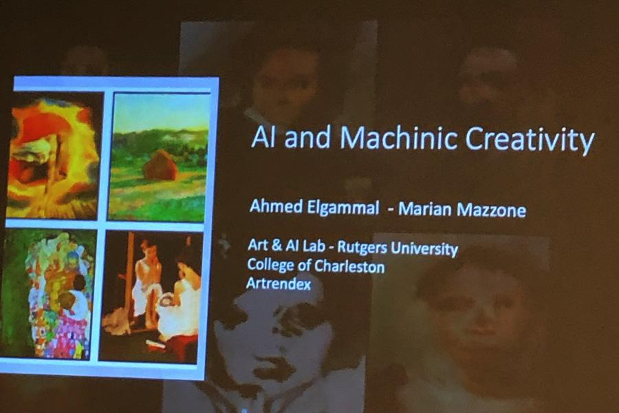 MM and AE Presentation